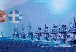 Doğu Akdenizde sıcak gelişme NATOdan destek açıklaması...