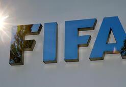 Son dakika - FIFA sıralamayı resmen açıkladı İşte Türkiyenin yer aldığı basamak...