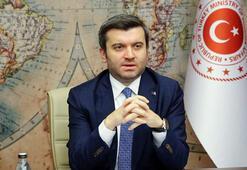 Bakan Yardımcısı Kıran: Türkiye, mültecilere kapılarını açan ülkelerin yanında duracaktır