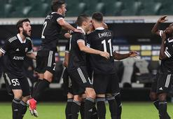 Son dakika - Karabağ, Avrupa Ligi maçını İstanbulda oynayacak