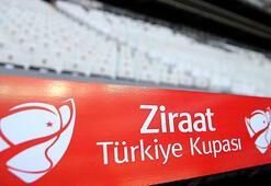 Ziraat Türkiye Kupasında 3. tur kuraları yarın çekilecek