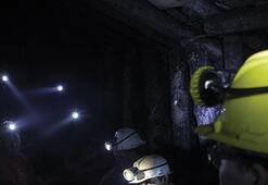 2 bin 384 maden ruhsatına iptal