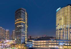 Otel yatırımlarına Hilton'la adım attı