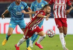 Son dakika - Eski Fenerbahçeli Mathieu Valbuena Fransada gündem oldu