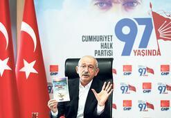Kılıçdaroğlu üniversite mezunlarına seslendi: Umutsuzluğa kapılmayın