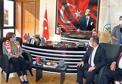 'Kılıçdaroğlu doğru yere ateş etti'