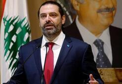 Lübnan'da görev tekrar Hariri'de