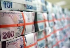 Beş partiye 481 milyon lira Hazine yardımı