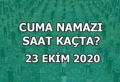 Bugün Cuma namazı kaçta 23 Ekim Cuma namazı saati İstanbul | Cuma namazı saat kaçta kılınıyor