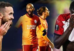 Son dakika haberleri | Büyük tehlike Yeni UEFA sıralamasında Türkiye...