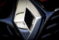 Renault üçüncü çeyrekte 806 bin araç sattı