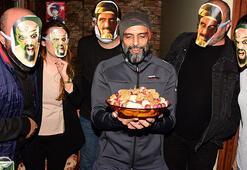 Hasan Yalnızoğlu: Kendimi dünyadan tecrit ettim