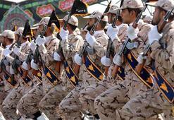 İran Devrim Muhafızları Ordusu ve emrindeki teröristlerden İdlibe takviye