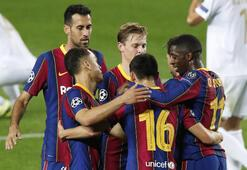 Son Dakika | Barcelonada indirimi kabul etmeyen 6 futbolcu