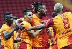 Galatasaray, Erzurum deplasmanında