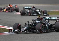 Formula 1de sıradaki durak Portekiz