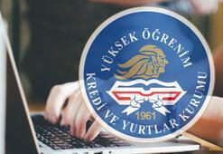 KYK yurt başvuruları hangi tarihte alınacak GSBden yeni açıklama yapıldı mı