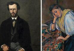 Paul Cézanne hakkında 10 bilgi