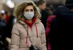 Rusyada son 24 saatte 17 bin 340 koronavirüs vakası görüldü