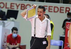 Giovanni Guidetti: Fenerbahçe derbisine hazırız