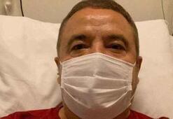 Başkan Böcekin enfeksiyon bulguları devam ediyor
