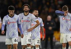 Son Dakika | Beşiktaşta transfer yasağı şoku