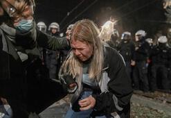 Kürtaj yasağı Polonyayı karıştırdı