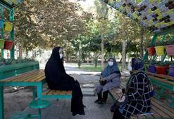 İranda koronavirüs bir günde 335 can aldı