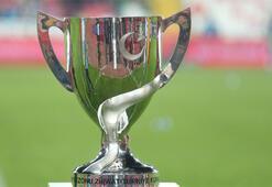 Ziraat Türkiye Kupasında 3üncü tur kuraları çekildi