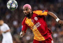 Son Dakika | Galatasarayda kriz üstüne kriz Şimdi de Ryan Babel...