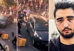 İstanbulu birbirine katmıştı İşte savcının oğluna istenen ceza