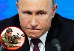 Son dakika... Putine yalvarıp yakardı Dünyaya rezil oldu