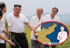 Kuzey Korede koronavirüs alarmı...Çinden rüzgarla gelebilir