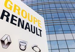 Renault, 10 milyar 374 milyon avro gelir elde etti