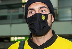 Son dakika - Borussia Dortmundda Emre Canın koronavirüs testi pozitif çıktı