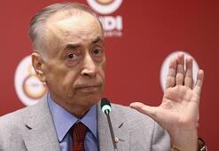 Son dakika - Galatasarayda başkan Mustafa Cengizden Falcao açıklaması