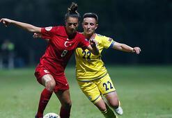 Türkiye - Kosova: 0-0