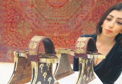 Osmanlı yadigârları Londra'da  satışa çıktı