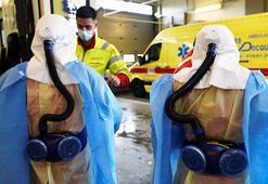Son dakika... Koranavirüs salgınında korkunç rakamlar Avrupa cehennemi yaşıyor