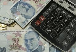 Bankalarda 217 milyon TL unutuldu