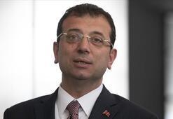 Son dakika: İBB Başkanı Ekrem İmamoğlunun koronavirüs testi pozitif çıktı İşte ilk açıklama...