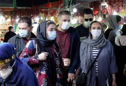 İranda ölüm fırtınası Bir günde 335 can kaybı