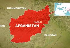 Son dakika... Afganistanda patlama