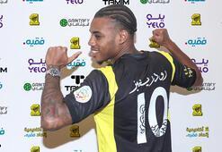 Son dakika | Fenerbahçeden ayrılan Rodrigues formayı giydi