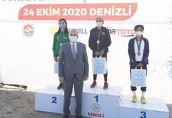 Denizli Büyükşehir'den kros şampiyonası