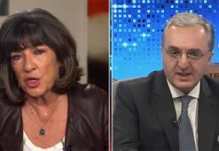 Ermenistana CNNden soğuk duş: Sizin politikanız bu mudur