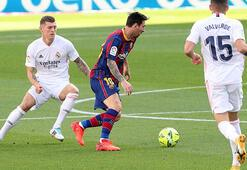 Barcelona - Real Madrid: 1-3