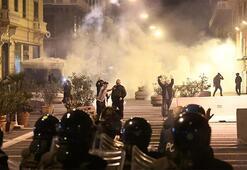 Korkutan yeni zirve haberi Protestolar başladı