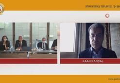 Galatasaray ekim ayı divan kurulu toplantısı sona erdi
