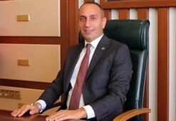 Şiran Belediye Başkanı, Koronavirüse yakalandı